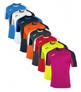 CAMISETA JOMA ESSENTIAL