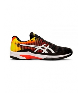 ASICS SOLUTION SPEED FF CLAY KOI/WHITE