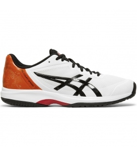 ASICS GEL-COURT SPEED WHITE/BLACK