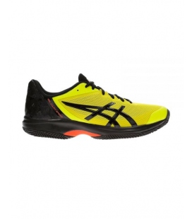 ASICS GEL-COURT SPEED CLAY SOUR YUZU/BLACK