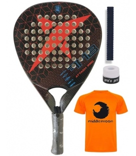 DROP SHOT ATTACK PRO 2020