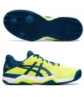 ASICS GEL BELA 7 SG SAFETY YELLOW/MAKO