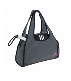 BOLSO ADIDAS WEEKEND GREY