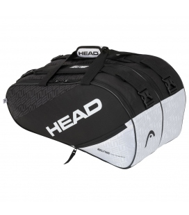 PALETERO HEAD ELITE PADEL SUPERCOMBI BKWH 2020