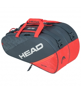 PALETERO HEAD ELITE PADEL SUPERCOMBI GROR 2020