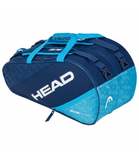 PALETERO HEAD ELITE PADEL SUPERCOMBI NVBL 2020