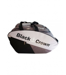 PALETERO BLACK CROWN CALM GRIS