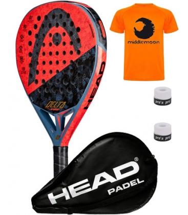 HEAD GRAPHENE 360+ DELTA HYBRID