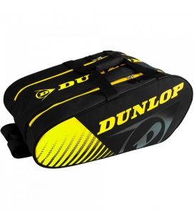 PALETERO DUNLOP PLAY 2020 BLACK / YELLOW