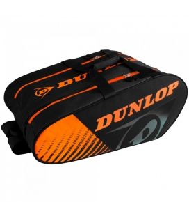 PALETERO DUNLOP PLAY 2020 BLACK / ORANGE