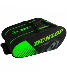 PALETERO DUNLOP PLAY 2020 BLACK / GREEN