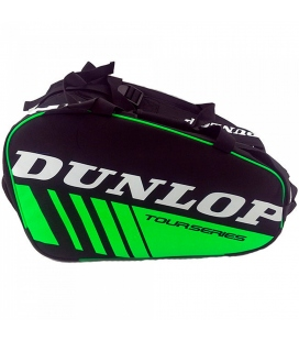 PALETERO DUNLOP TOUR COMPETITION GREEN