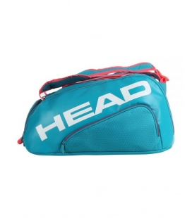 PALETERO HEAD TOUR TEAM PADEL MONSTERCOMBI BLPK