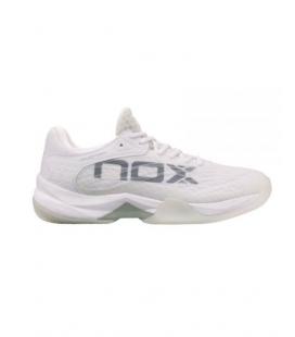 NOX AT10 LUXURY BLANCO