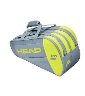 HEAD CORE PADEL COMBI GRNY 2021