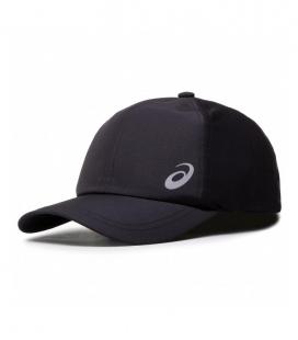 GORRA ASICS ESNT CAP BLACK