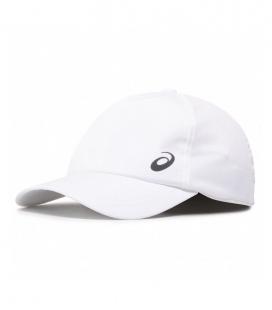 GORRA ASICS ESNT CAP WHITE