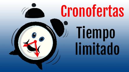 Cronofertas