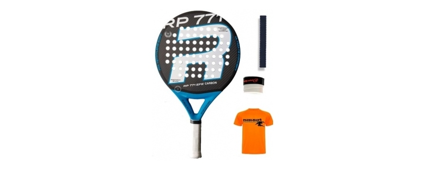 Royal Padel Efe Carbon 2019