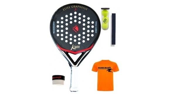 Kaitt Elite Graphene 3.0 2019