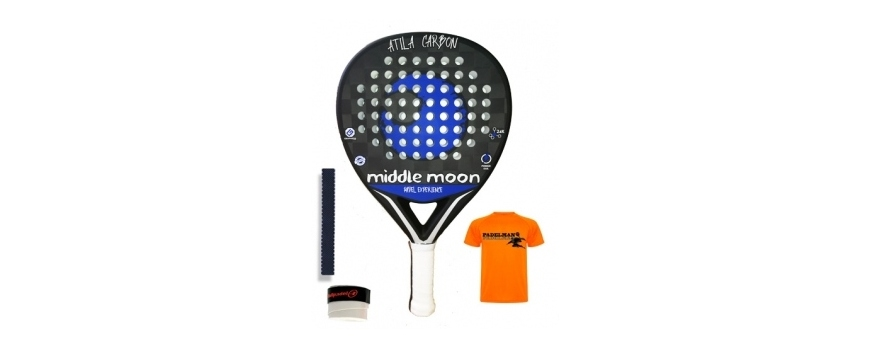 Middle Moon Atila Carbon 24K 2019 – Potencia Inalcanzable