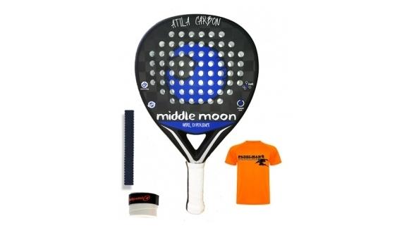 Middle Moon Atila Carbon 24K 2019 – Potencia Inalcanzable