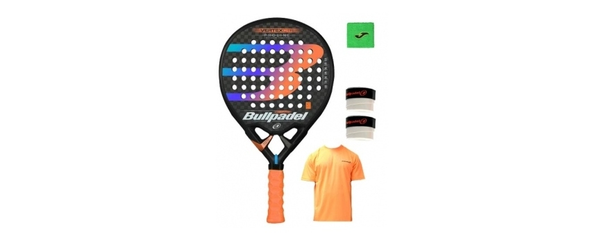 Bullpadel Vertex Control 2019
